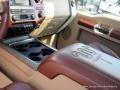 2012 Green Gem Metallic Ford F250 Super Duty King Ranch Crew Cab 4x4  photo #27