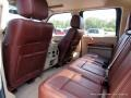 2012 Green Gem Metallic Ford F250 Super Duty King Ranch Crew Cab 4x4  photo #32