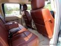 2012 Green Gem Metallic Ford F250 Super Duty King Ranch Crew Cab 4x4  photo #33
