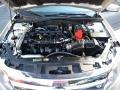 2010 Smokestone Metallic Ford Fusion SE  photo #16