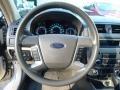 2010 Smokestone Metallic Ford Fusion SE  photo #18