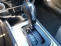 2010 Smokestone Metallic Ford Fusion SE  photo #20