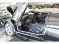 2009 Murcielago LP640 Roadster Nero Perseus Interior