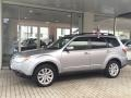 Ice Silver Metallic 2013 Subaru Forester 2.5 X Limited