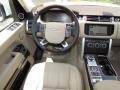 2016 Fuji White Land Rover Range Rover Supercharged  photo #11