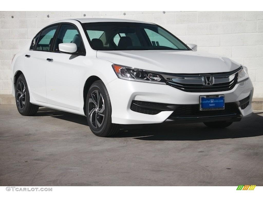 2017 Honda Accord White >> 2017 White Orchid Pearl Honda Accord Lx Sedan 115498480