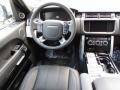 2016 Aruba Metallic Land Rover Range Rover HSE  photo #13