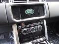 2016 Aruba Metallic Land Rover Range Rover HSE  photo #17