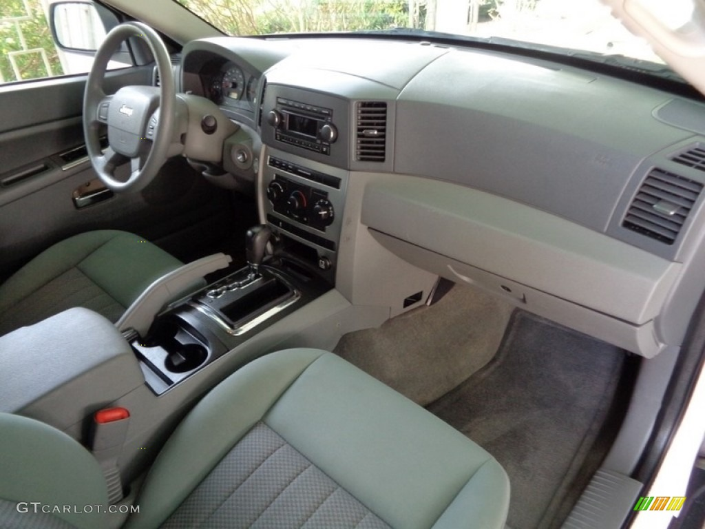 2006 Jeep Grand Cherokee Laredo Interior Photos Gtcarlot Com