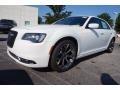 2016 Bright White Chrysler 300 S #115513353