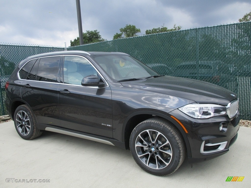 2017 Dark Graphite Metallic Bmw X5 Xdrive35i 115535705 Gtcarlot Com Car Color Galleries
