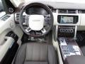 2016 Aruba Metallic Land Rover Range Rover Supercharged  photo #13