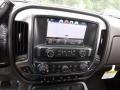 Cocoa/Dune Controls Photo for 2017 Chevrolet Silverado 1500 #115543673
