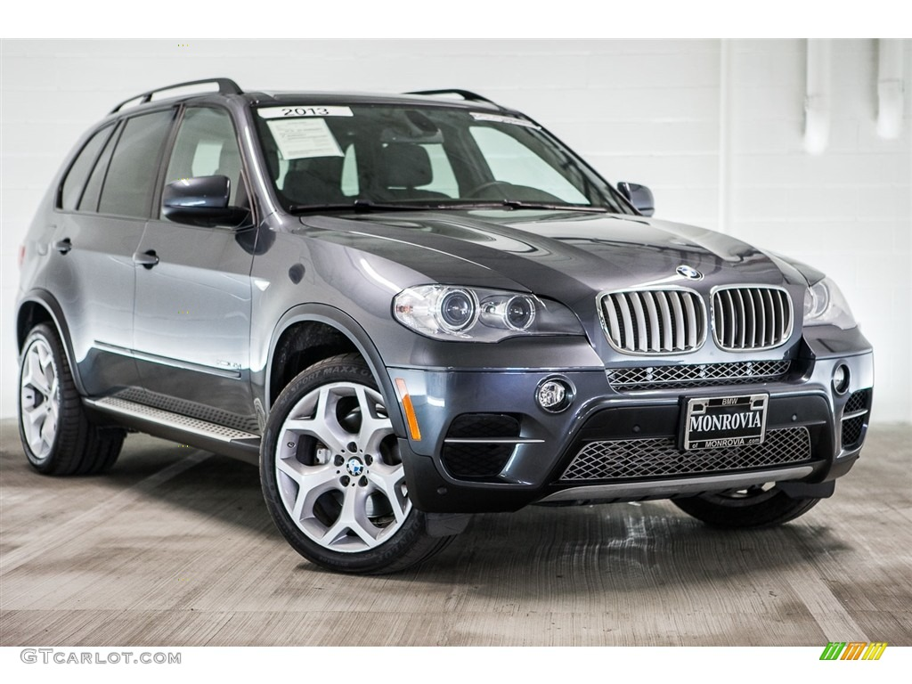 2013 platinum gray metallic bmw x5 xdrive 35d 115535540 photo 12 car color. Black Bedroom Furniture Sets. Home Design Ideas
