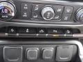Cocoa/Dune Controls Photo for 2017 Chevrolet Silverado 1500 #115543745