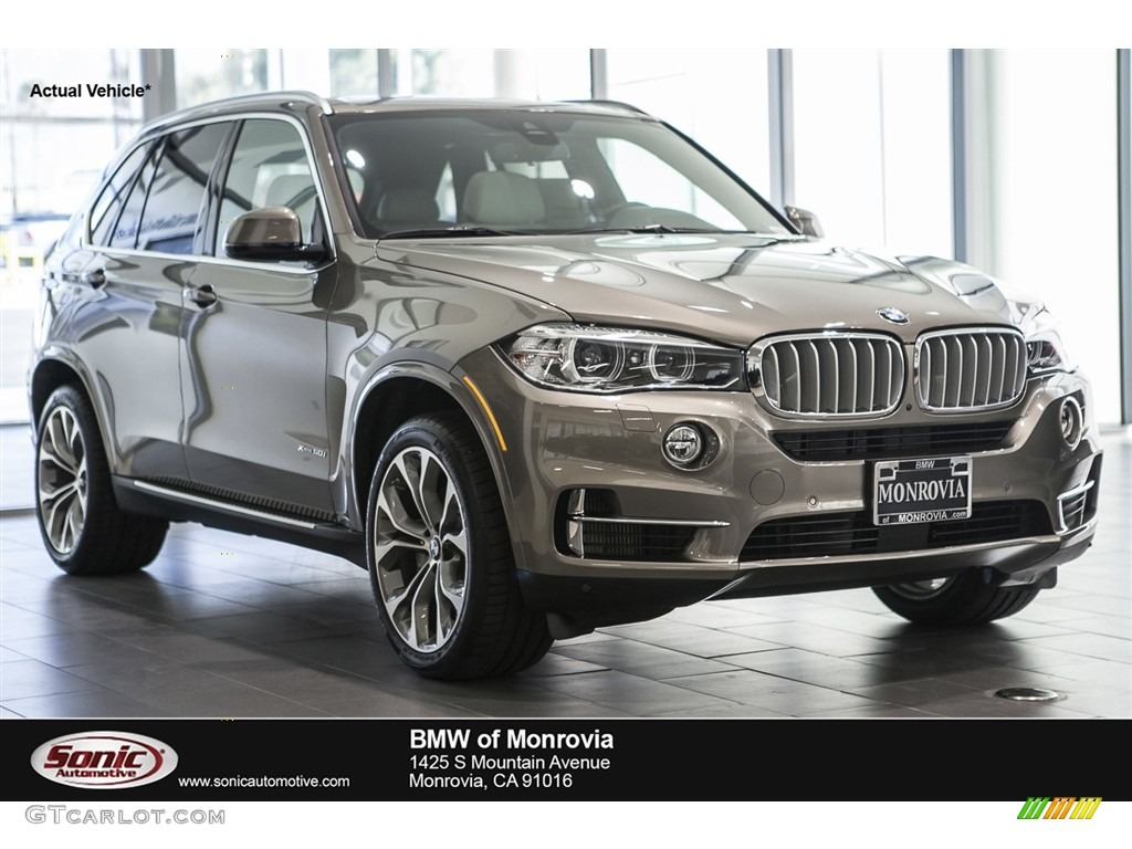 2017 Atlas Cedar Metallic Bmw X5 Xdrive50i 115535529