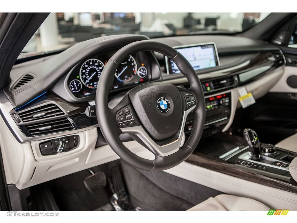 2017 Atlas Cedar Metallic BMW X5 XDrive50i 115535529 Photo 6