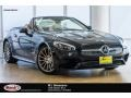 2017 Black Mercedes-Benz SL 550 Roadster #115535414