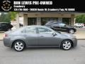2009 Palladium Metallic Acura TSX Sedan #115535390