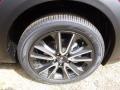 2017 Mazda CX-3 Grand Touring AWD Wheel and Tire Photo