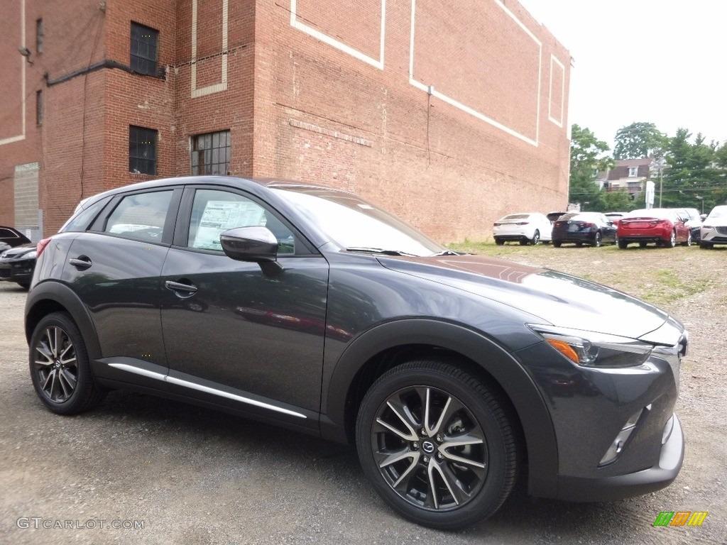 100 Mazda Cx3 Black 2016 Mazda Cx 3 Jet Black Hd
