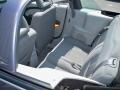 2007 Opal Gray Metallic Chrysler PT Cruiser Convertible  photo #7