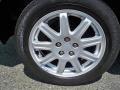 2007 Opal Gray Metallic Chrysler PT Cruiser Convertible  photo #8