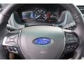 Medium Light Camel Steering Wheel Photo for 2017 Ford Explorer #115606495