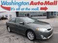 Cypress Pearl 2014 Toyota Camry XLE