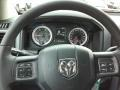 2017 5500 Tradesman Crew Cab 4x4 Chassis Steering Wheel