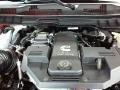 2017 5500 Tradesman Crew Cab 4x4 Chassis 6.7 Liter OHV 24-Valve Cummins Turbo-Diesel Inline 6 Cylinder Engine