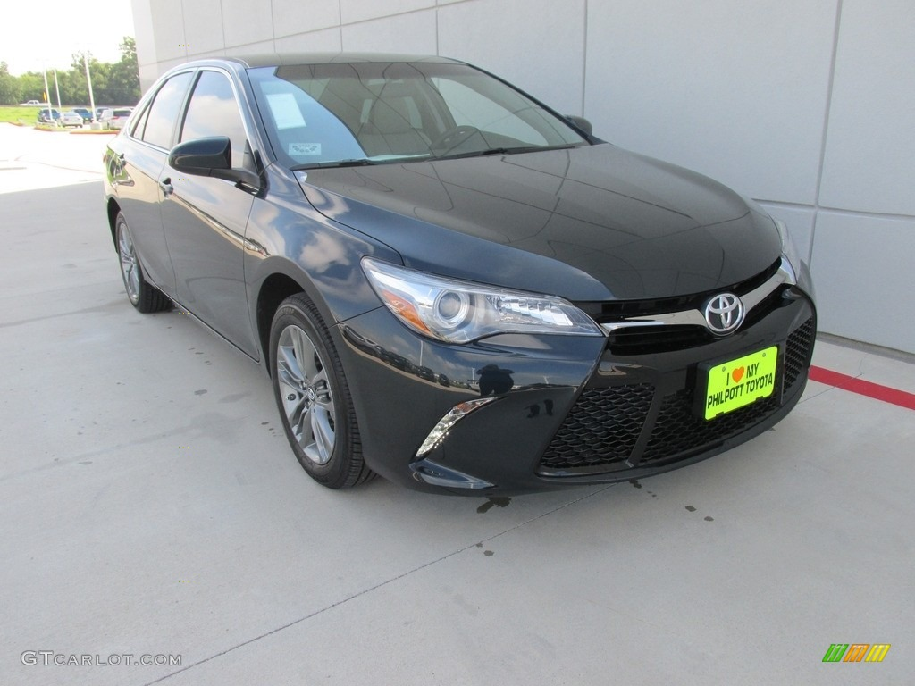 2017 cosmic gray mica toyota camry se 115637931 photo 5 car color galleries. Black Bedroom Furniture Sets. Home Design Ideas