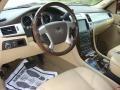 2009 Cadillac Escalade Cocoa/Cashmere Interior Interior Photo