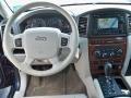 2006 Midnight Blue Pearl Jeep Grand Cherokee Limited 4x4  photo #6
