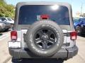 2016 Billet Silver Metallic Jeep Wrangler Unlimited Sport 4x4  photo #4