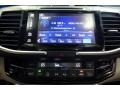 Controls of 2017 Accord Hybrid EX-L Sedan