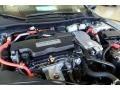2017 Accord Hybrid EX-L Sedan 2.0 Liter DOHC 16-Valve i-VTEC 4 Cylinder Gasoline/Electric Hybrid Engine