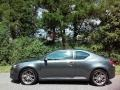 Magnetic Gray Metallic 2011 Scion tC