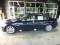 2016 Imperial Blue Metallic BMW 5 Series 535i xDrive Sedan #115662056