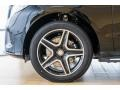 2017 Mercedes-Benz GLE 350 4Matic Wheel and Tire Photo