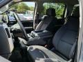 2016 Slate Grey Metallic Chevrolet Silverado 1500 LT Crew Cab 4x4  photo #13