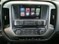 2016 Slate Grey Metallic Chevrolet Silverado 1500 LT Crew Cab 4x4  photo #19