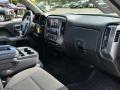 2016 Slate Grey Metallic Chevrolet Silverado 1500 LT Crew Cab 4x4  photo #26