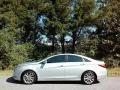 2012 Radiant Silver Hyundai Sonata SE 2.0T #115698313