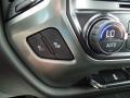 Jet Black Controls Photo for 2017 Chevrolet Silverado 1500 #115704420