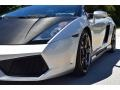 Grigio Altair Metallic - Gallardo Spyder E-Gear Photo No. 15