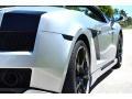 Grigio Altair Metallic - Gallardo Spyder E-Gear Photo No. 21