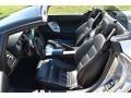 2006 Gallardo Spyder E-Gear Nero Perseus Interior