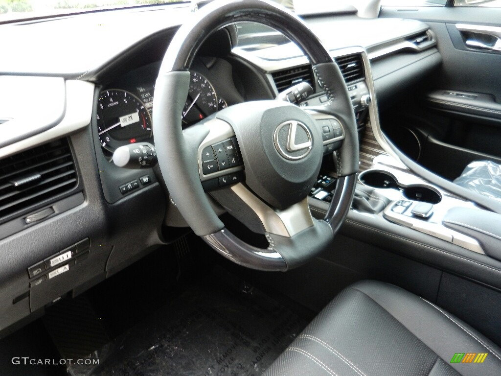 2017 Atomic Silver Lexus Rx 350 Awd 115720852 Photo 2 Car Color Galleries