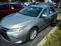 Celestial Silver Metallic 2017 Toyota Camry LE